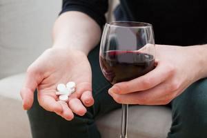 Антидеприсант рексидин