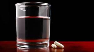 Совместимость антидеприсанта и алкоголя