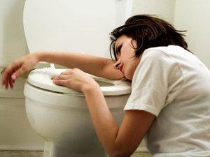 Способы борьбы с тошнотой после алкоголя