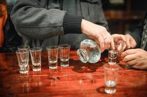 Что значит негативное отношение к алкоголю