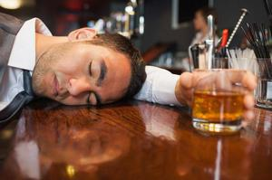 Как стать пьяным без алкоголя