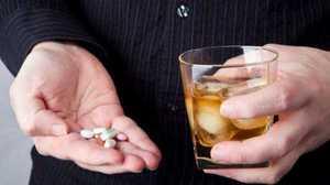 Парацетамол плюс алкоголь
