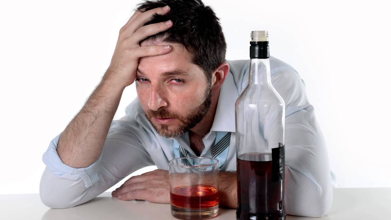 Как отойти от алкоголя быстро